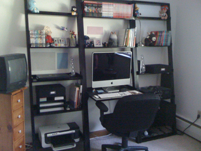 tips for an office redesign jen vasseur designs blog